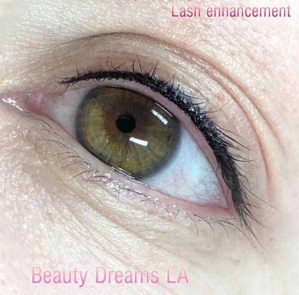 Permanent Makeup Eyeliner Styles